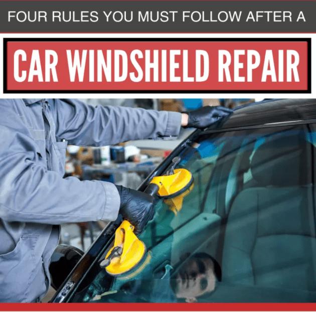 AAR-car windshield repair
