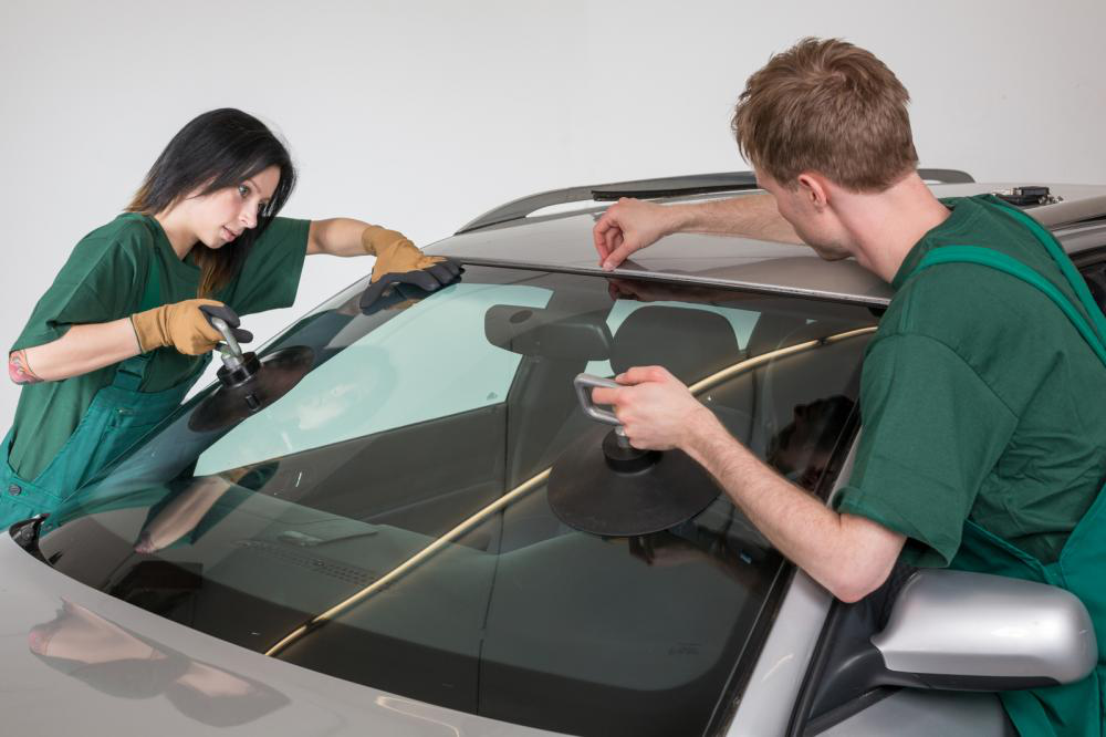 Key Facts About Windshield Replacement